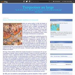 Venise, l'histoire d'un empire maritime et commecial - turquoisesaularge.over-blog.com
