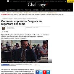 Comment apprendre l'anglais en regardant des films - 25 mars 2015