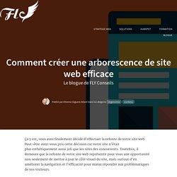 Comment créer une arborescence de site web efficace
