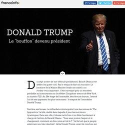 """RECIT. Comment le """"clown"""" Donald Trump est devenu le candidat des républicains à la Maison Blanche"""