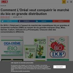 lsa-conso - L'Oréal
