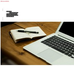 Comment être sûr d'avoir un contenu de site bien rédigé ?