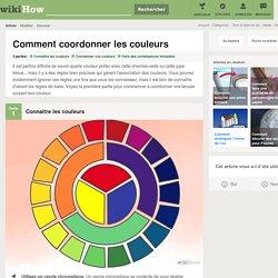 Comment coordonner les couleurs: 11 étapes