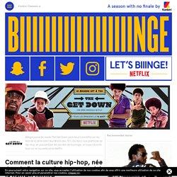 Comment la culture hip-hop a fini par conquérir la haute-couture