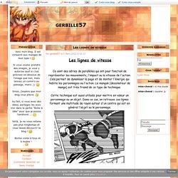 Comment dessiner un beau manga - gerbille57