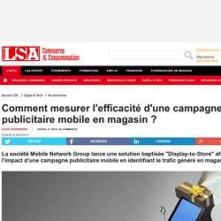 Comment mesurer l'efficacité d'une campagne...