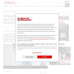 LE JOURNAL DU DIMANCHE 15/01/21 En tirant les leçons du Covid-19, voici comment empêcher les futures pandémies