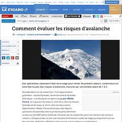 Sciences : Comment évaluer les risques d'avalanche