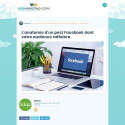 ▷ Comment faire le post Facebook idéal