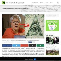 Comment en finir avec les Illuminatis ?