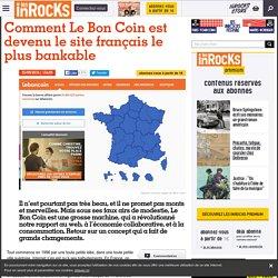 Comment Le Bon Coin est devenu le site français le plus bankable