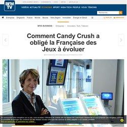 Comment Candy Crush a obligé la Française des Jeux à évoluer