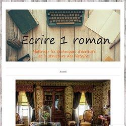 Comment écrire les histoires secondaires d'un roman? – Ecrire un roman