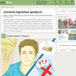 Comment hypnotiser quelqu'un: 16 étapes