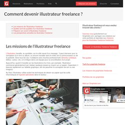 Comment devenir illustrateur freelance ?