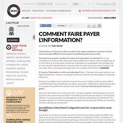 digital journalism » Article » Stockez vos favoris dans votre ad