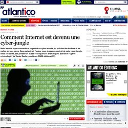 Comment Internet est devenu une cyber-jungle