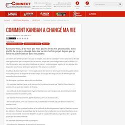 Comment Kanban a changé ma vie / GLMF-162