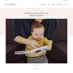 Comment donner le goût de la lecture à ses enfantsLes Louves