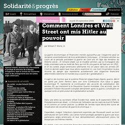 Solidarité & Progrès