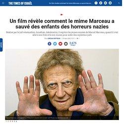 Un film révèle comment le mime Marceau a sauvé des enfants des horreurs nazies