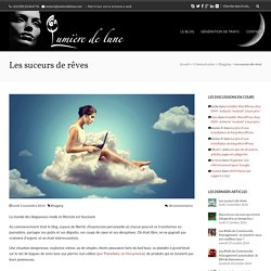 Comment les Marques pervertissent les blogs de mode