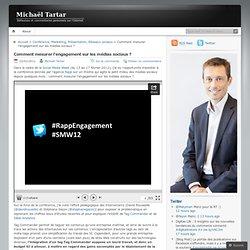 Comment mesurer l'engagement sur les médias sociaux