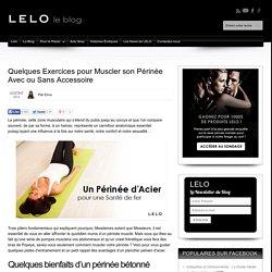 Comment Muscler son Périnée : Méthodes et Conseils?