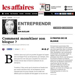 comment-monetiser-son-blogue- - kim-auclair