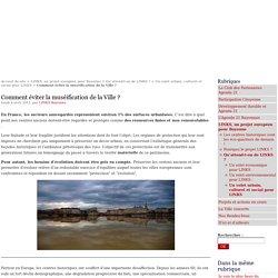 Comment éviter la muséification de la Ville ? - Agenda 21 de Bayonne