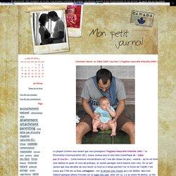 Comment élever un bébé SANS couches? L'hygiène naturelle infantile (HNI) ! - Un bébé, une Odyssée...