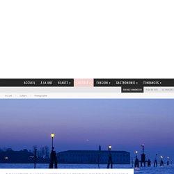 Comment saisir l'heure bleue en photographie ? Délices