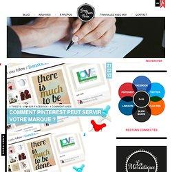 Comment Pinterest peut servir votre marque ?