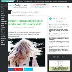 Comment prendre soin de ses cheveux — madmoiZelle.com