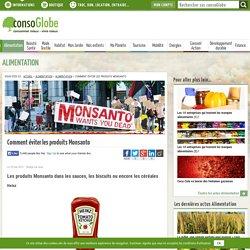 Comment éviter les produits Monsanto - Page 2 sur 4