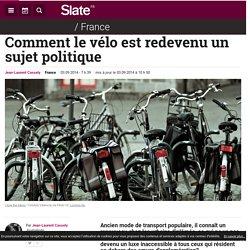 Comment le vélo est redevenu un sujet politique