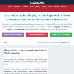 Comment créer un site de rencontre avec le plugin WordPress gratuit