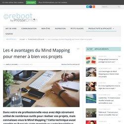 Comment réussir ses projets grâce au Mind Mapping ?