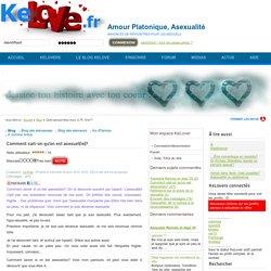Comment sait-on qu'on est asexuel(le)? - KeLove