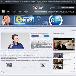 Comment se forment les souvenirs ? : Les news m de l'émission E=M6
