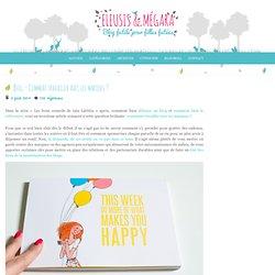 Blog - Comment travailler avec les marques ?
