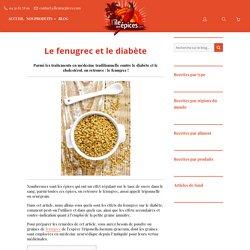 Comment utiliser fenugrec pour le diabète ? – L'île aux épices