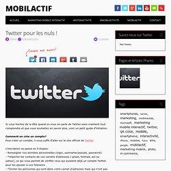 Le blog du Marketing Mobile Interactif