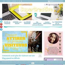 Comment avoir plus de visiteurs sur son blog