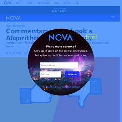 Commentary: Facebook's Algorithm vs. Democracy