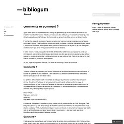 Shibboleth/EZProxy allégorie