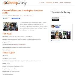 CommentSeRuiner.com, la marketplace de cadeaux insolites