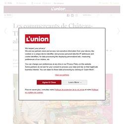 L UNION 21/05/19 Les commerçants de Château-Thierry contre le gaspillage alimentaire