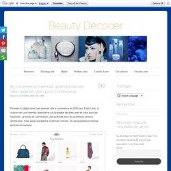 E-commerce: Hermès abandonne ses sites web en silos pour l'omnicanal