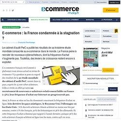 E-commerce : la France condamnée à la stagnation ?